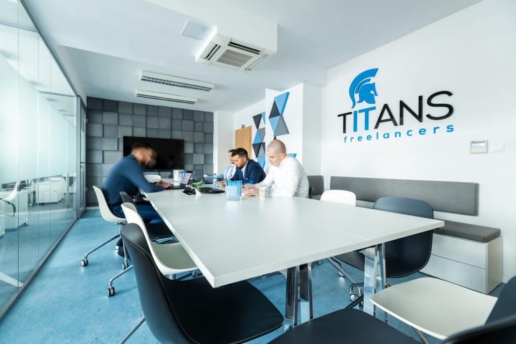 titans-nove priestory